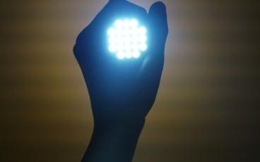 Visible light communication là gì